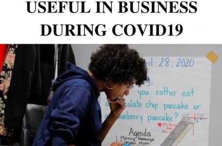 4 Areas Where Math Is Useful In Business during COVID19