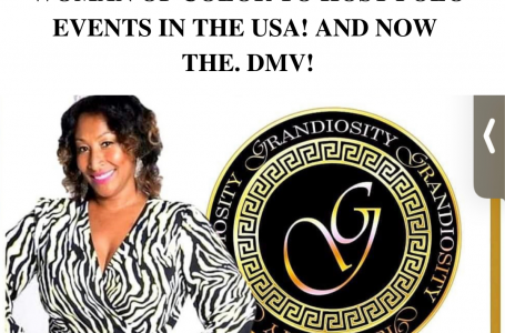 Meet Susan Smallwood; the First Woman of Color to Host Polo Events in the USA! and now the DMV!