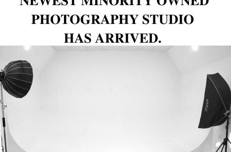 New Year's Portraits! DMV's newest minority owned-photography studio has arrived.