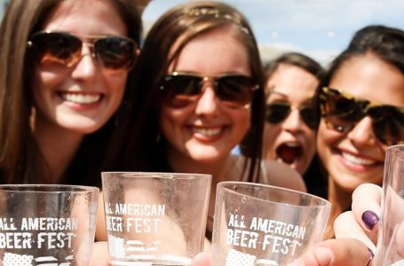 DMV! Get ready for the All American Beer Fest 2021 on July.24th