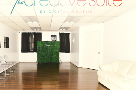 The Creative Suite: DMV's newest minority woman-owned multipurpose venue space