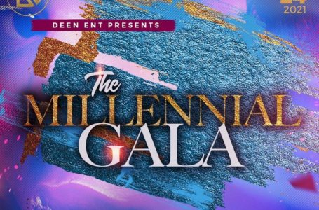 The Millennial Gala 2021: An evening of networking and community building in Washington,DC